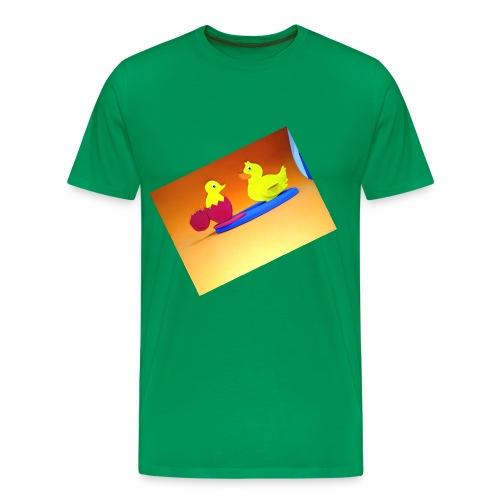 canva photo editor 2 - Men's Premium T-Shirt