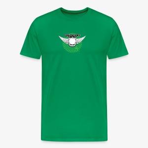 deacon one #1 - Men's Premium T-Shirt
