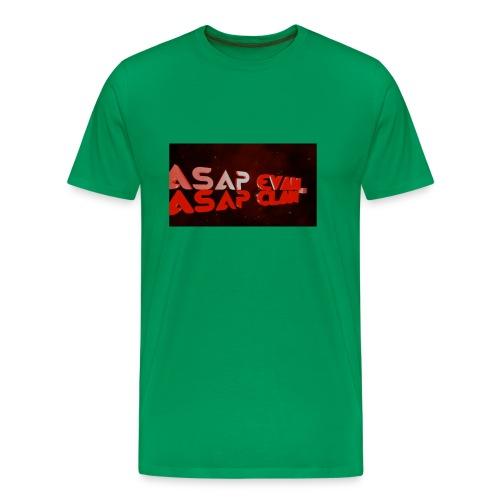 ASAP Evan - Men's Premium T-Shirt
