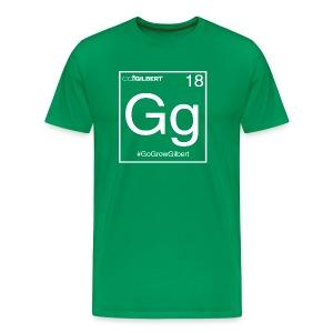 Element Logo - Men's Premium T-Shirt