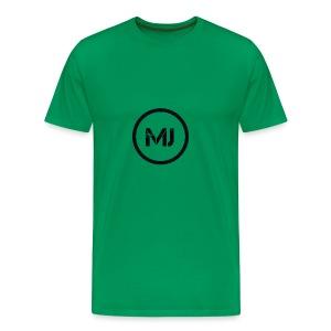 MARK Johnson - Men's Premium T-Shirt