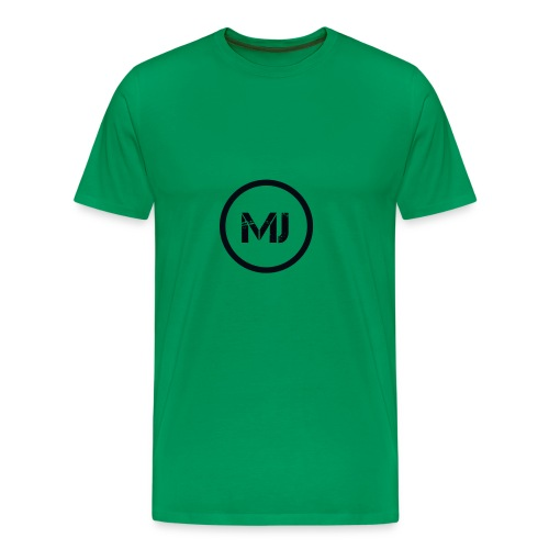 MARK Johnson - Men's Premium T-Shirt
