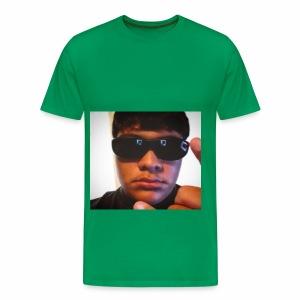 ItzJustCameron - Men's Premium T-Shirt