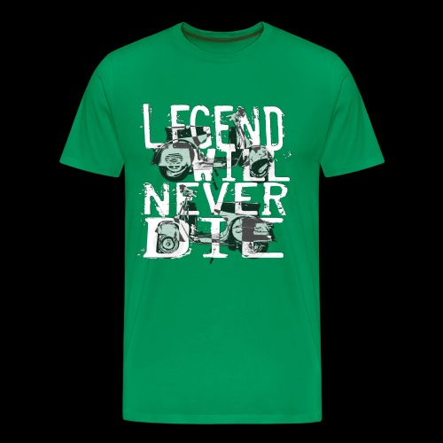 Legend 1959 - Men's Premium T-Shirt
