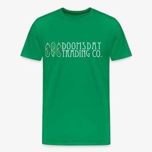 Doomsday Feathers - Men's Premium T-Shirt