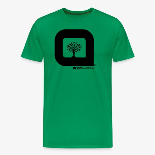 The Pryor Clothing FamTree Logo - Men's Premium T-Shirt