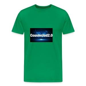 cousinclub2.0 - Men's Premium T-Shirt
