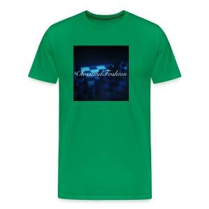 ClvssandFvshion - Men's Premium T-Shirt
