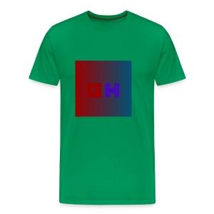 HG First Merch Buy Now - Men's Premium T-Shirt