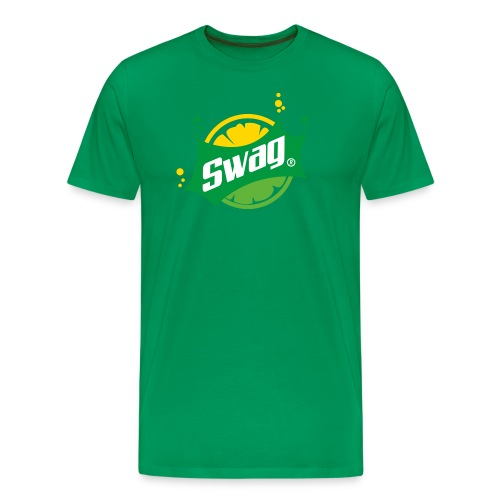 SWAG - Men's Premium T-Shirt