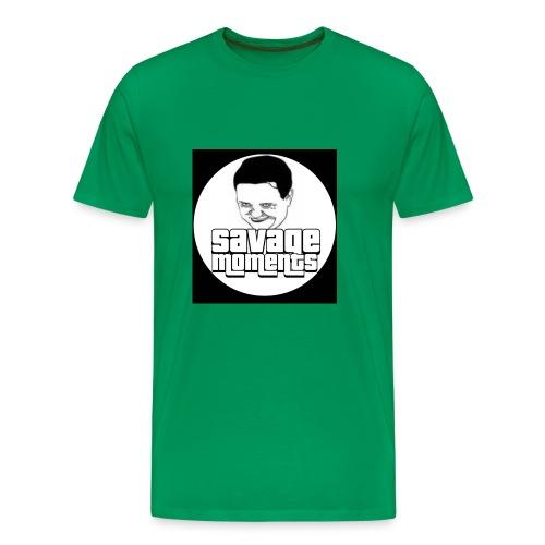 16121846_1790616687857943_785207433_o - Men's Premium T-Shirt