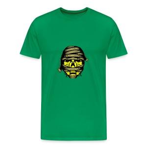 The Mummy s Revenge - Men's Premium T-Shirt