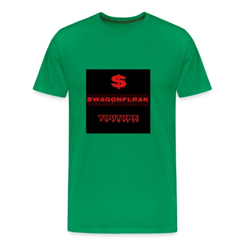 swagonfleak12 - Men's Premium T-Shirt