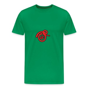 STACKIN UP APPAREL - Men's Premium T-Shirt