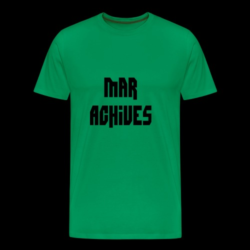 MarAchieves - Men's Premium T-Shirt