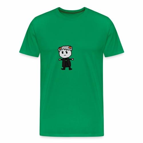 Heelivs - Men's Premium T-Shirt