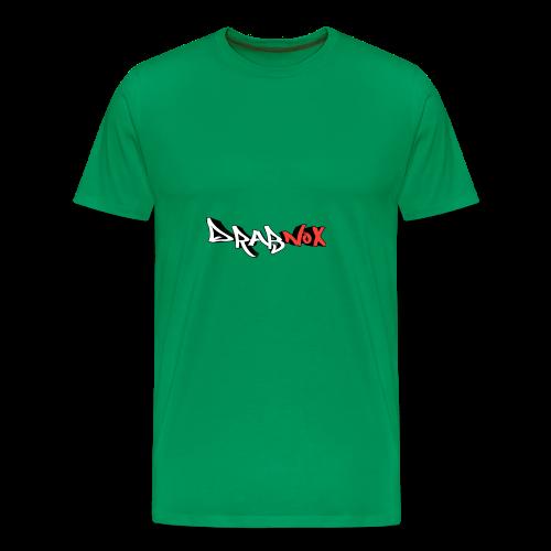 DRBNX 2018 EDITION - Men's Premium T-Shirt