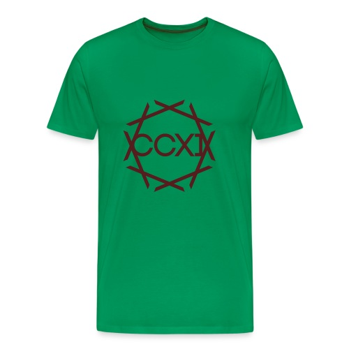 ccxi - Men's Premium T-Shirt