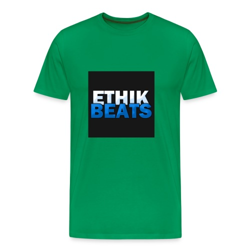 Ethik Beats - Men's Premium T-Shirt