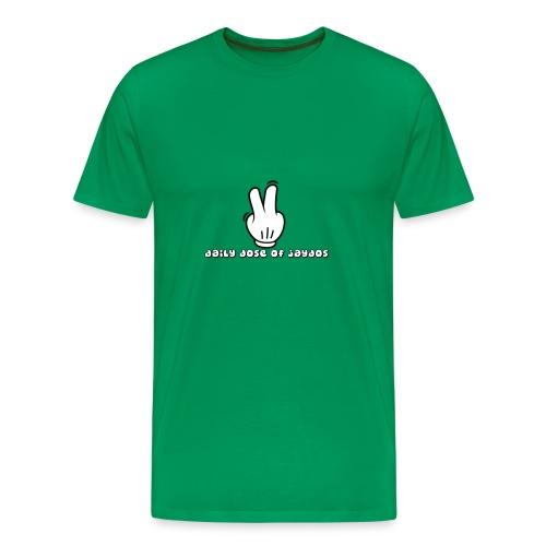 DailyDoseOfJaydos - Men's Premium T-Shirt