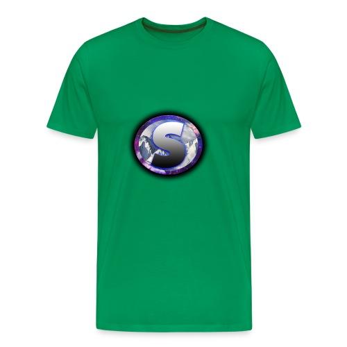 Spass Logo - Men's Premium T-Shirt