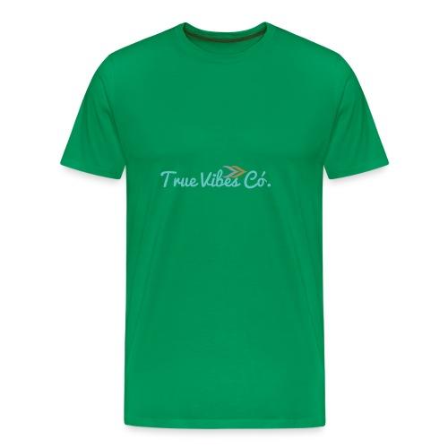 TrueVibes x Pastel Collection - Men's Premium T-Shirt