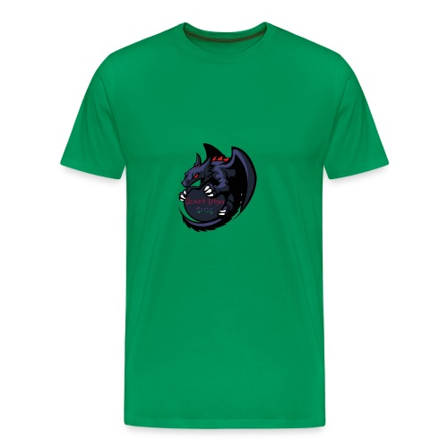 skyward dragon gaming - Men's Premium T-Shirt