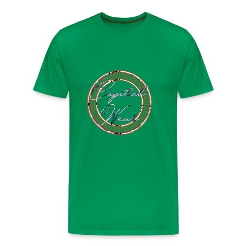 CWsace - Men's Premium T-Shirt