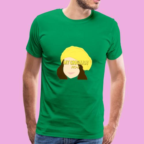 My Cinnamon RO-ll - Men's Premium T-Shirt