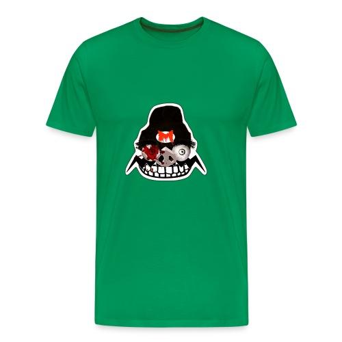 MRMEME_HALLOWEEN - Men's Premium T-Shirt