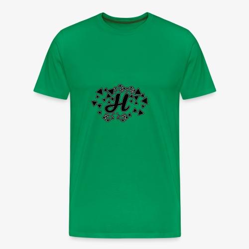 FIRST EVER MERCH!! - Men's Premium T-Shirt