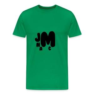 JNM - Men's Premium T-Shirt