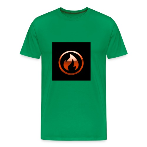new merch avi - Men's Premium T-Shirt