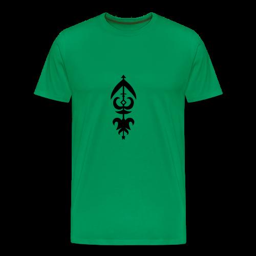 Symbol - Men's Premium T-Shirt