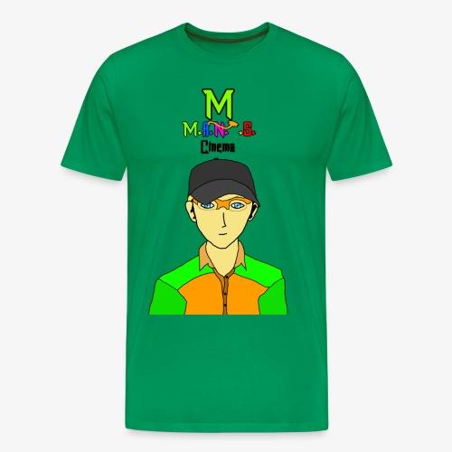 Michael For Merch MAN'S - Men's Premium T-Shirt