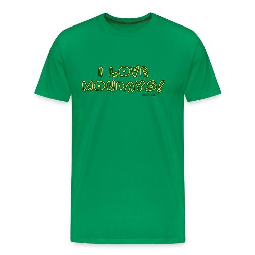 59 - Men's Premium T-Shirt