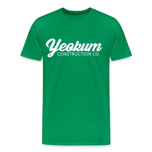 Yeokum3 - Men's Premium T-Shirt