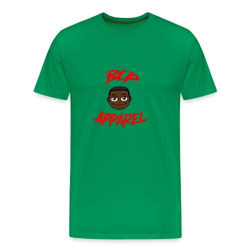 9BE7B767 2EDC 4875 BF01 7790E77D7E60 - Men's Premium T-Shirt