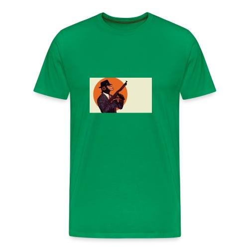 Monkey Squad - Men's Premium T-Shirt