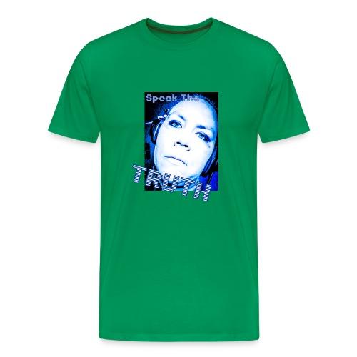 SpeakTheTruth - Men's Premium T-Shirt