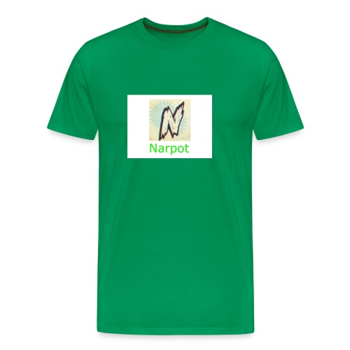 Narpot's shirts - Men's Premium T-Shirt