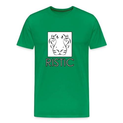 Ristic - Men's Premium T-Shirt