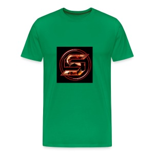 Strave Zayz - Men's Premium T-Shirt