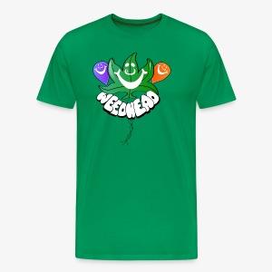 Weedhead - Men's Premium T-Shirt