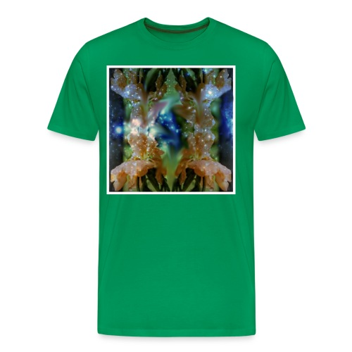 Abstract universe - Men's Premium T-Shirt