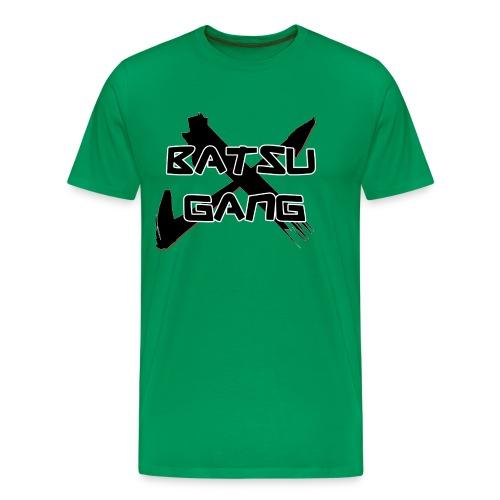 BatsuGangshirt - Men's Premium T-Shirt