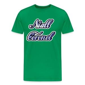 Niall - Men's Premium T-Shirt