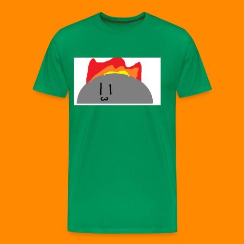 Hotstone - Men's Premium T-Shirt