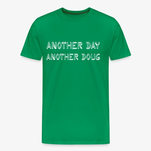 Doug - Men's Premium T-Shirt