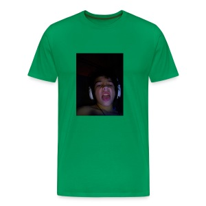 Face of me - Men's Premium T-Shirt